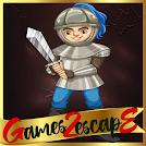 G2E Happy Warrior Escape 2