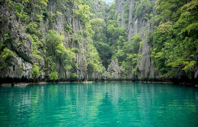 Bacuit Archipelago, El Nido, Philippines (with Map & Photos)