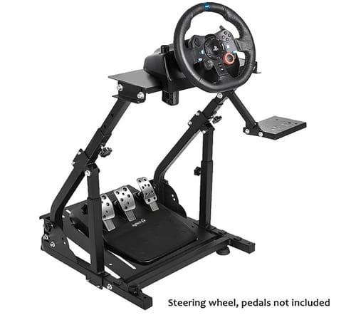 Marada Racing Steering Wheel Stand Height Adjustable G92