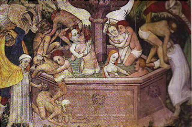 LA VITA DI ELEONOR, IL CUI NOME ORIGINALE ERA JOHN, NEL 1395 (LA STORIA COME DOVREBBE ESSERE INSEGNATA)