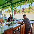 Sejenak Singgah di Rumah Makan OHARA Gorontalo Penuh Citarasa