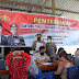 Polres Ngawi Bagikan 179 Bantuaan Tunai  Kepada PKLW Terdampak Covid-19