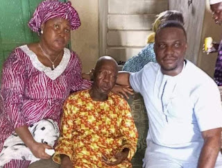 Between Baba Suwe And His Abandoned Medical Doctor Son
