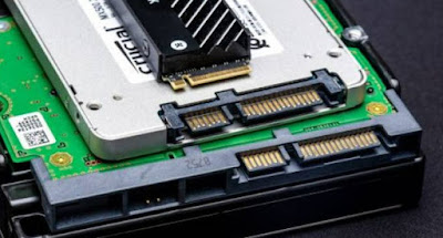 Quale tipo di SSD è meglio: SATA o PCIe, M.2 o U.2, NVMe o SATA Express?