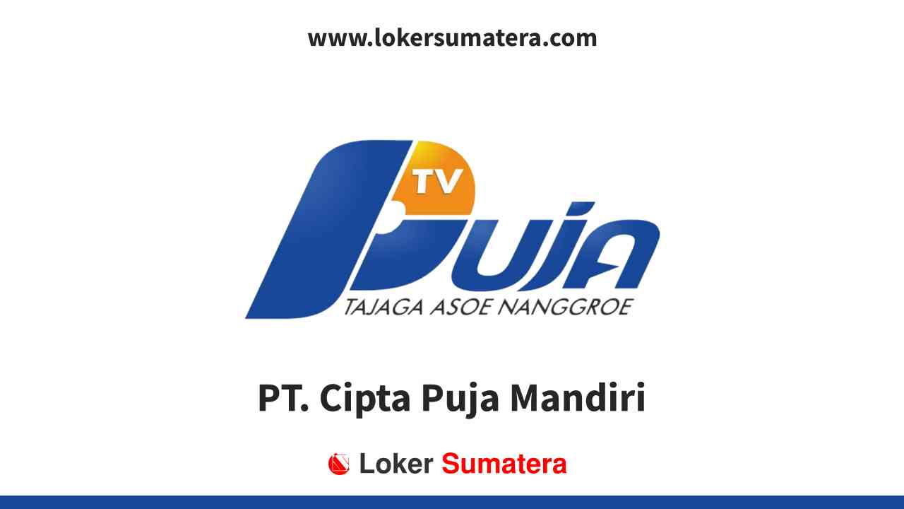 PT. Cipta Puja Mandiri Aceh Besar