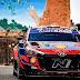 Thierry Neuville se impone en la primera etapa del Rally de España