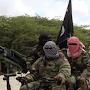 BREAKING: Boko Haram terrorists invade Yobe community