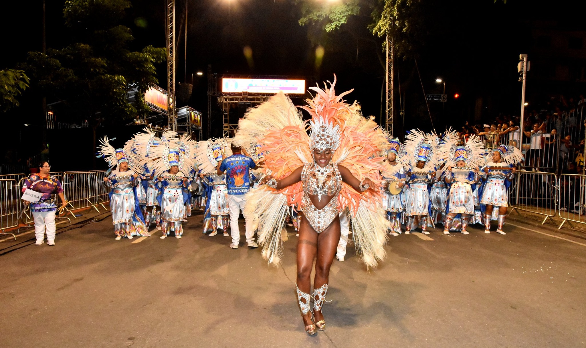 """ÁFRICA MÃE ANCESTRAL DOS IMPÉRIOS GLORIOSOS"", Enredo da Escola de Samba Acadêmicos de Venda Nova 2022"