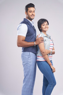 मीडिया केसरी media kesari TV News-Anchal Goswami, Meet Zee TV Show, Rishton Ka Manjha, Zee TV Show