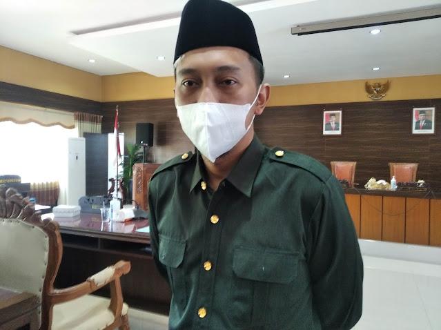DPRD Kabupaten Nganjuk, Pemerintahan