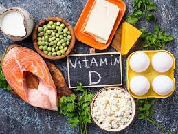 विटामिन डी (Vitamin D)