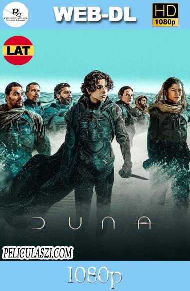 Dune (2021) HD WEB-DL 1080p Dual-Latino VIP