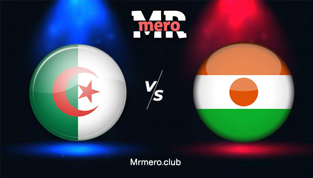 مباراة الجزائر ضد النيجر يلا شوت مباشر اليوم تصفيات كأس العالم 2022 أفريقيا