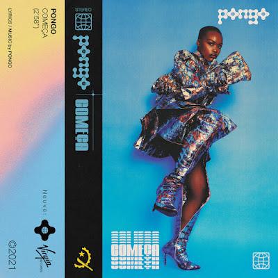 Pongo - Começa (Afro House)