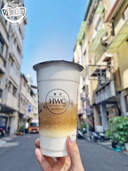 三民區咖啡推薦-黑沃咖啡
