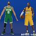 NBA 2K22 Kobe Bryant Body Model V2 by IsncPlbe