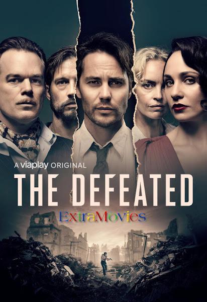 The Defeated Season 1 Dual Audio [Hindi-DD5.1] 720p HDRip