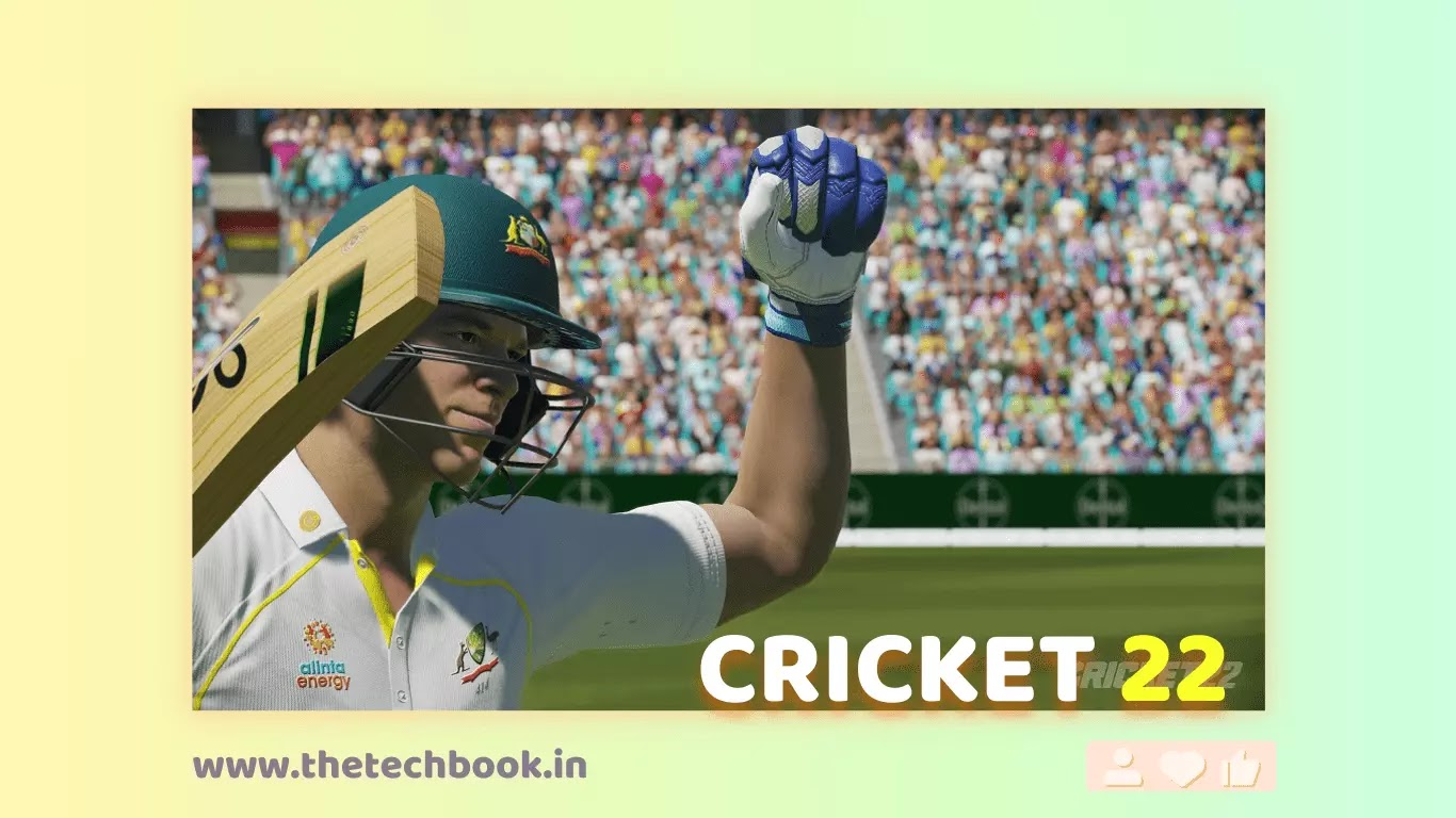 cricket 22 download