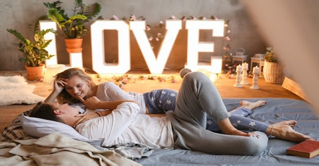 Romantic Ideas for Newly Married Couples to do Together