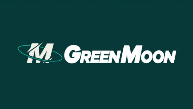 Gambar Logo GreenMoon (GRM)