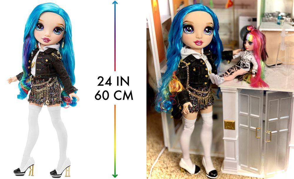 Кукла Rainbow High 60 см