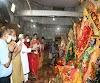 Navratri 2021: सुकर्मा व धृति योग में महानवमी आज, विजयादशमी कल, माता की भक्ति में डूबे पटनावासी