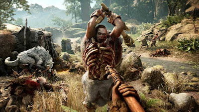 Far Cry Primal Downlod Highly Compressed