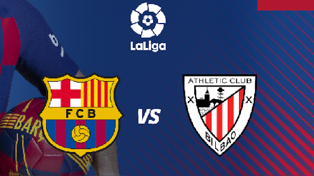 Barcelona vs. Athletic Club EN VIVO por fecha 2 de LaLiga
