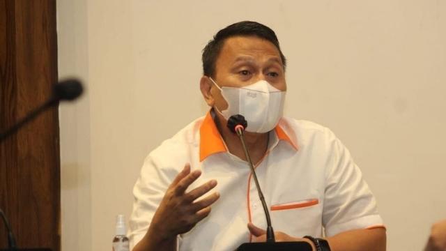 Mardani soal Pilpres 2024: Jangan Ada Lagi Pencitraan Masuk Gorong-gorong!