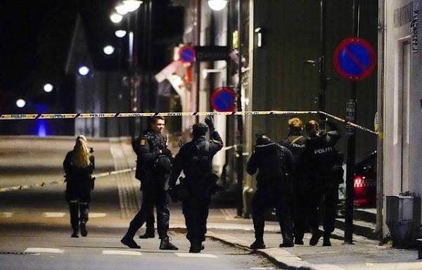Norvège : Cinq Personnes Tuées Et Deux Blessées Par Un Homme Armé D'un Arc, Un Acte « Terroriste » Pas Exclu
