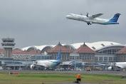 Penerbangan Internasional di Bali Mulai Dibuka 14 Oktober 2021