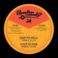 Prince Alla - Ghetto Hell