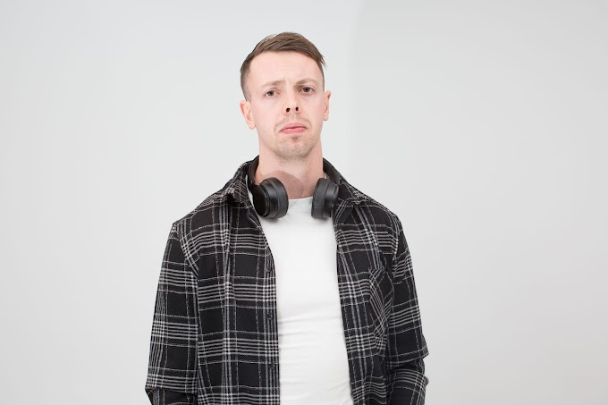 UK Rapper Joe Radio Lets Loose on New Rap Single, 'Are We There Yet' ft. Mark Battles