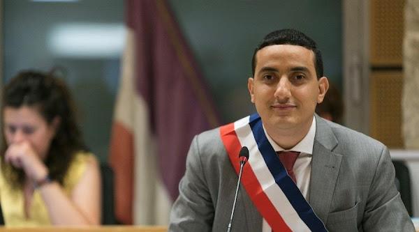 Municipale partielle à Trappes : Ali Rabeh élu maire
