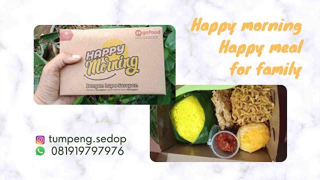 Menu-sarapan-nasi-kuning-enak-di-Bandar-Lampung