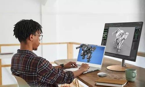 Acer announces ConceptD 7 SpatialLabs Edition