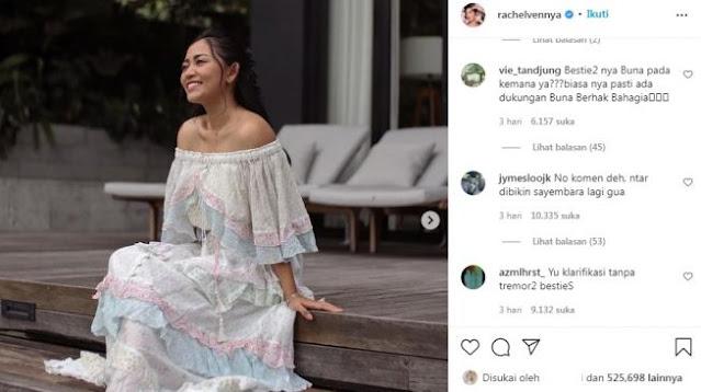 Soal Rachel Vennya Yang Dikabarkan Kabur dari Karantina Wisma Atlet, Ini Kata dr Tirta