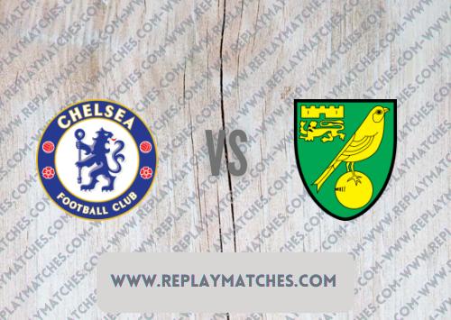Chelsea vs Norwich City Full Match & Highlights 23 October 2021