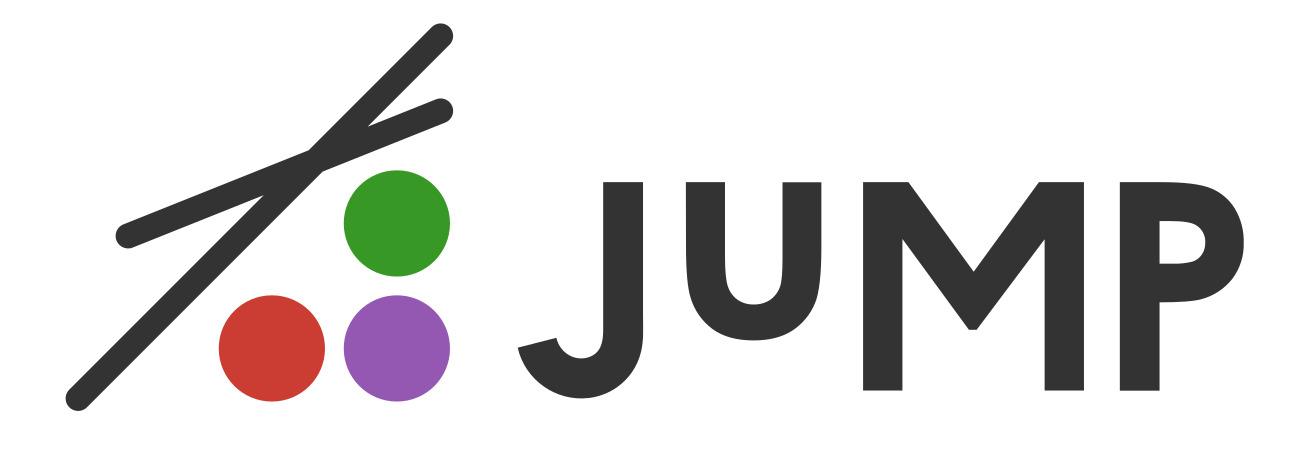 The JuMP logo.