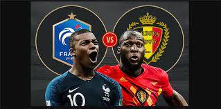 مباشر موعد مباراة فرنسا وبلجيكا في دوري الأمم الأوروبية 7-10-2021 والقنوات الناقلة