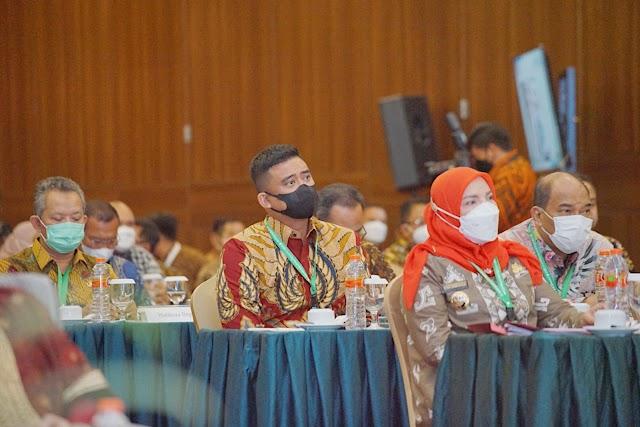 Bobby Nasution: Pemanfaatan Teknologi untuk Pemerintahan yang Efektif dan Efisien