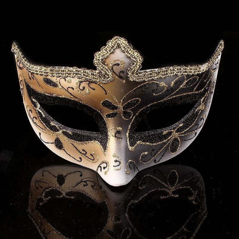 How to make masquerade eye masks with your own hands for the New Year: step by step instructions. How to decorate a masquerade mask: ideas, photos