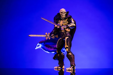 Masters of the Universe Scareglow 1/6 Scale Figure by Mondo