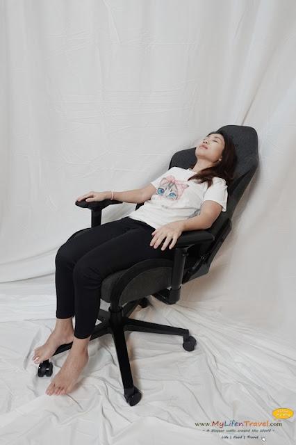 Coltrine Chair