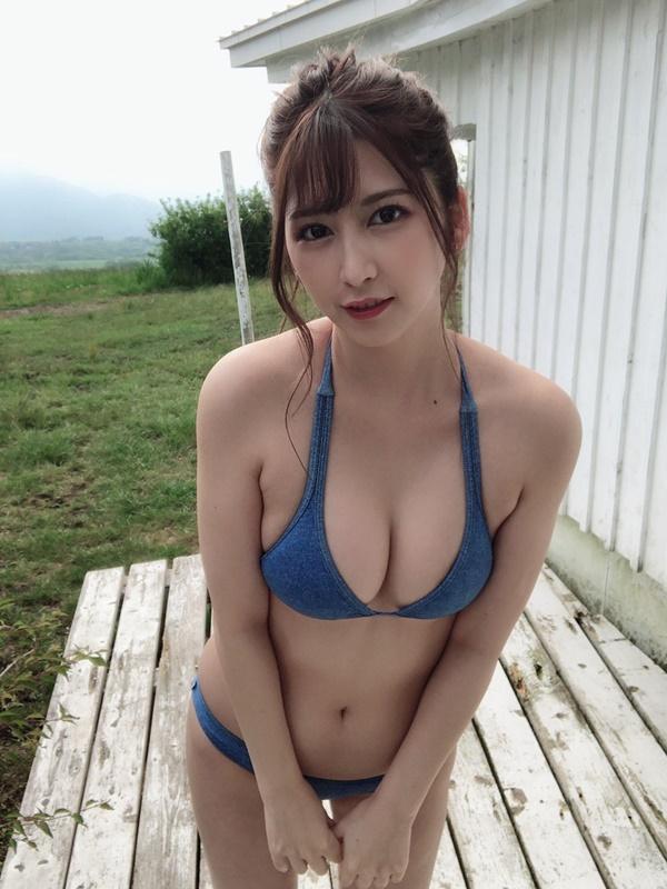Porn Riri Nanatsumori idol