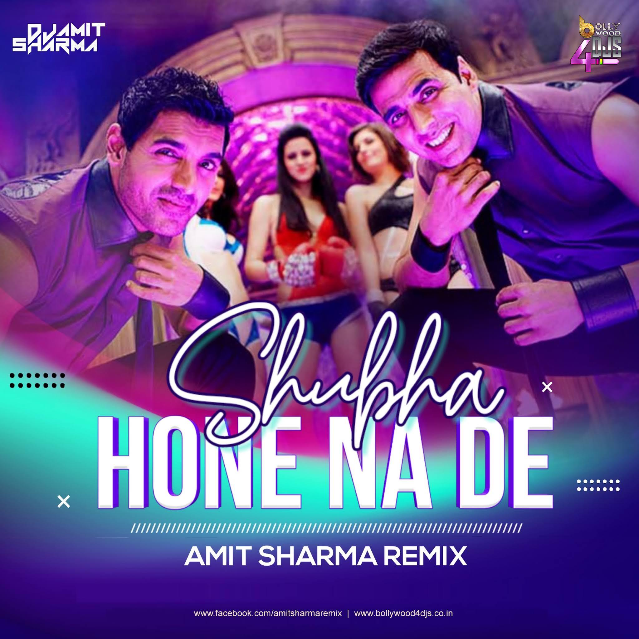 Subha Hone Na De (Remix) Amit Sharma