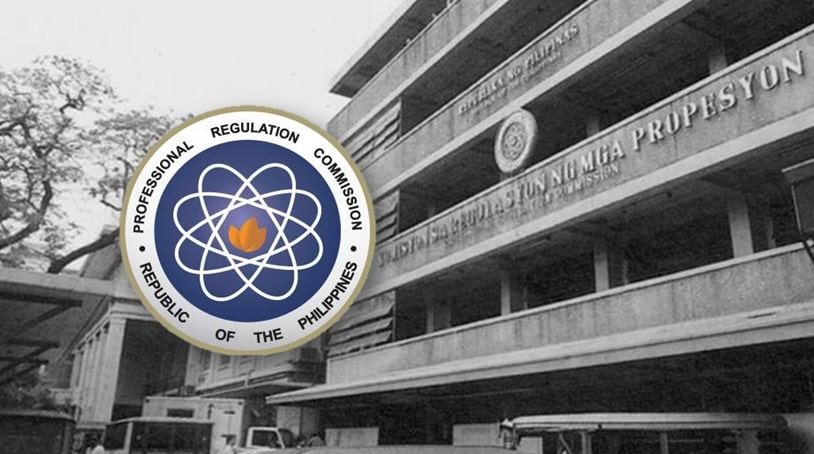 CANCELLED: August 2021 Architect, Social Worker board exams in NCR