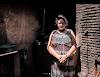 Moradora em Potengi teve casa queimada e amigos promovem ação e pedem ajuda.