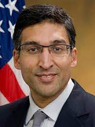 Neal Katyal Net Worth, Income, Salary, Earnings, Biography, How much money make?