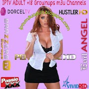 M3U IPTV ADULT Channels VOD Playlists 20/10/2021